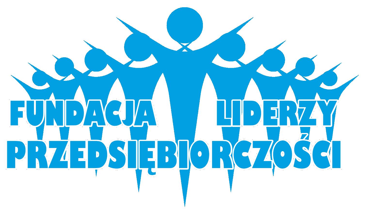 Fundacja Liderzy Przedsiębiorczości – 300 DPI PNG